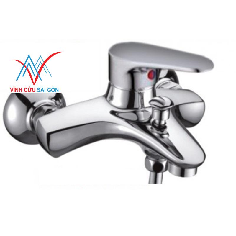 Sen vòi nóng lạnh INOX 304 - F-2015