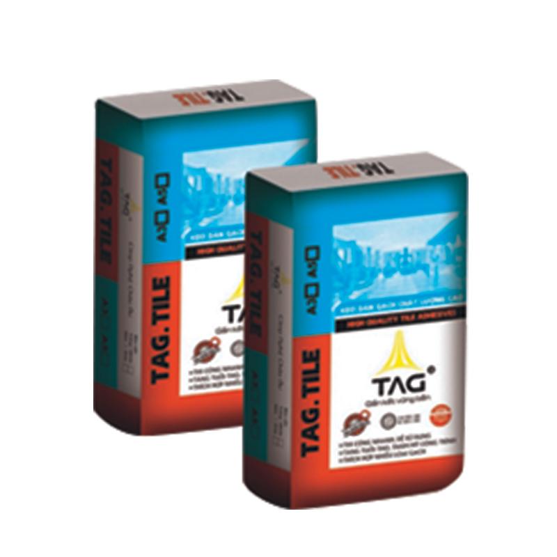 Keo dán gạch TAG Tile A5 - Xám