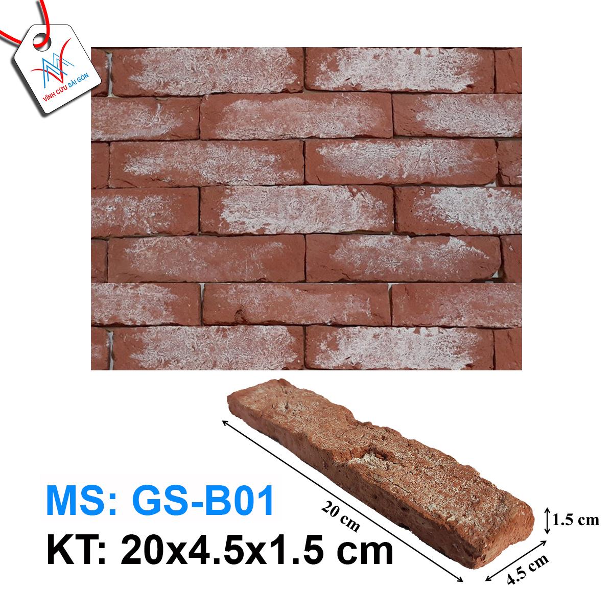 Gạch cổ GS-B01