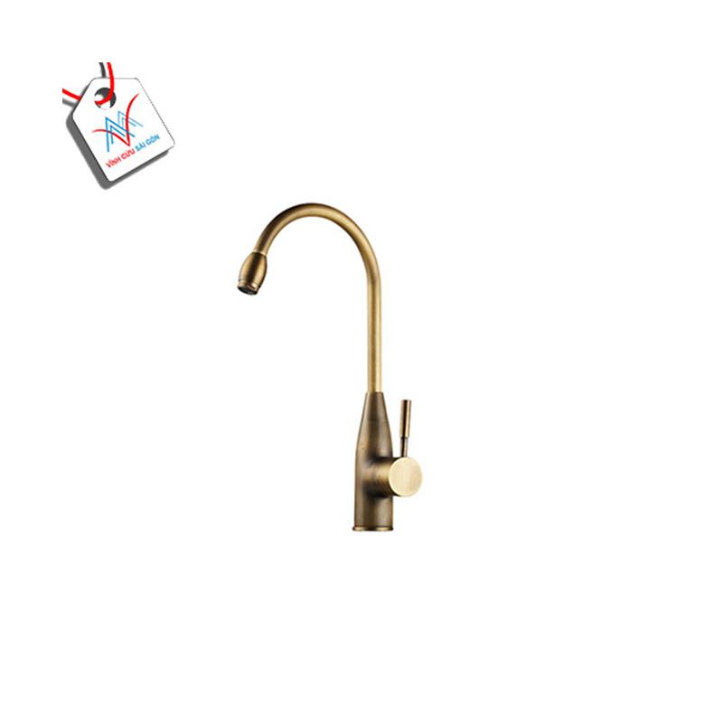 Vòi nước bằng đồng GCC01