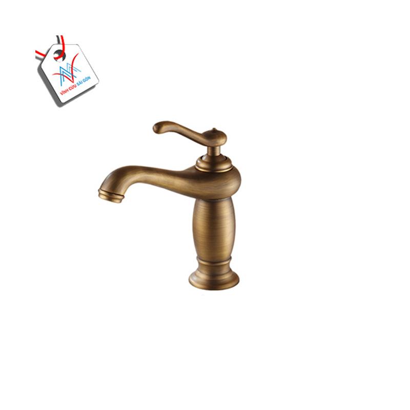 Vòi nước bằng đồng GCV03