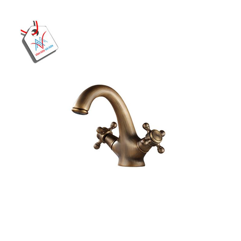 Vòi nước bằng đồng GCV05