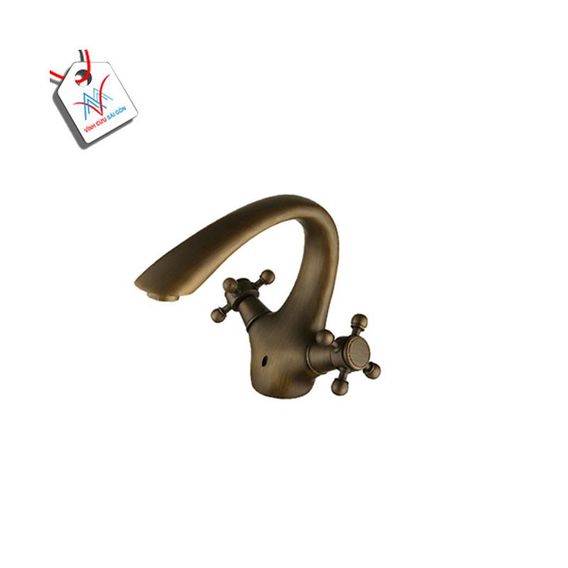 Vòi nước bằng đồng GCV07