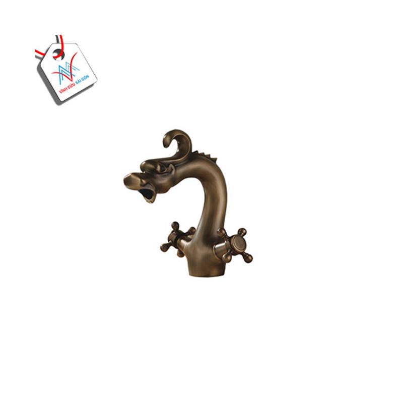 Vòi nước đầu rồng GCV10
