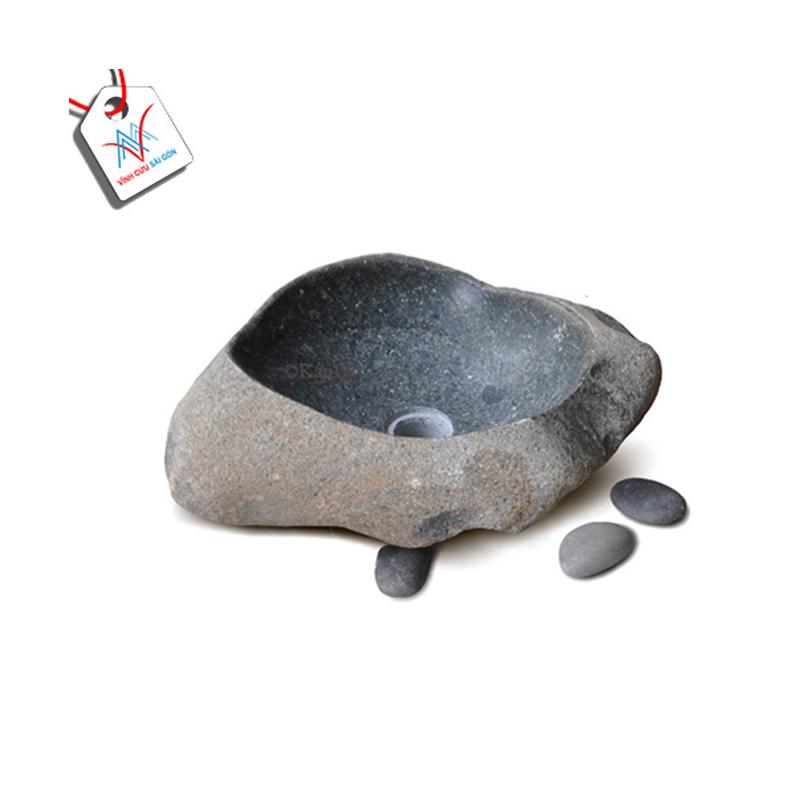 Lavabo đá cuội R15V