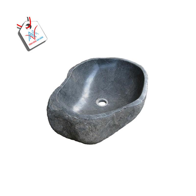 Lavabo đá cuội R15i