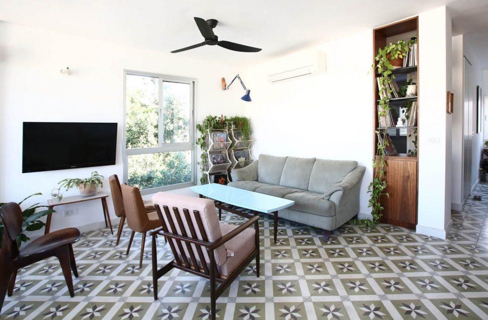 Gạch bông giá rẻ mang đến điều gì cho không gian thiết kế nhà ở